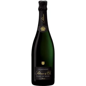 Champagne Palmer & Co. Blanc de Noirs