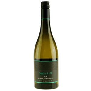 Elephant Hill Sauvignon Blanc 2018