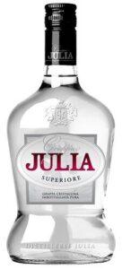 Grappa Julia Superiore FL 70