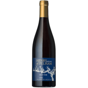 Henry of Pelham Pinot Noir Estate 2019