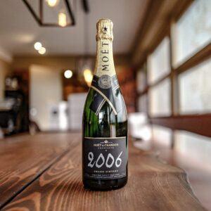 Moët & Chandon Grand Vintage Brut Champagne 2006