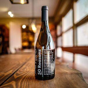 Neleman 50 Reasons Sauvignon Blanc 2019