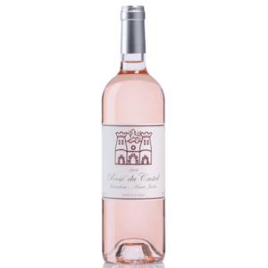 Rosé du Castel 2020 - Levering 31. maj 2021