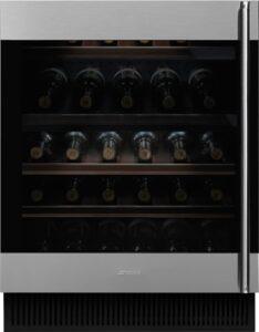 Smeg Classic vinkøleskab CVI338LX3 (sølv)