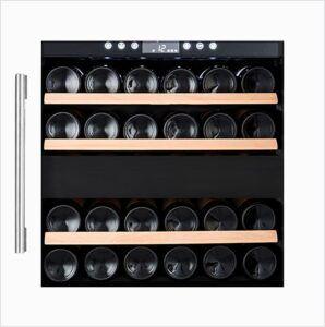 Temptech Oslo vinkøleskab OZ60DW (hvid)