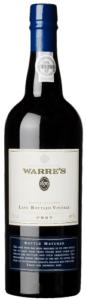 Warre's LBV 2004 Port 0,75 ltr