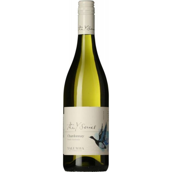 Yalumba Y series Chardonnay 2019