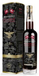 A.H. Riise Frogman Conventus Ranae 60% rom 70 cl