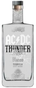 AC/DC Thunderstruck Tequila Blanco