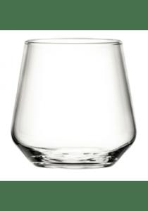 Allegra whiskyglas 340ml