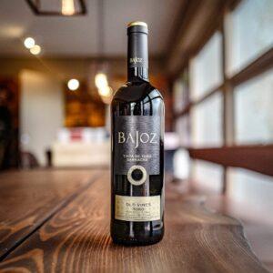 Bajoz Tinta de Toro - Garnacha Old Vines 2018