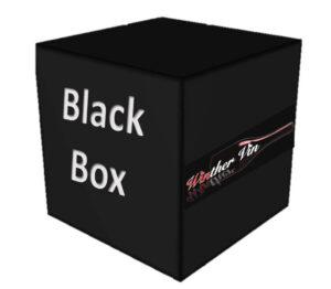 Black Box 12 stk rød- og hvidvine