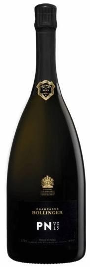 Bollinger Champagne PNVZ15