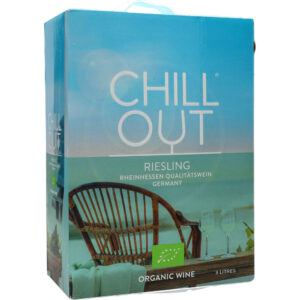 Chill Out Riesling 11,5% 3L