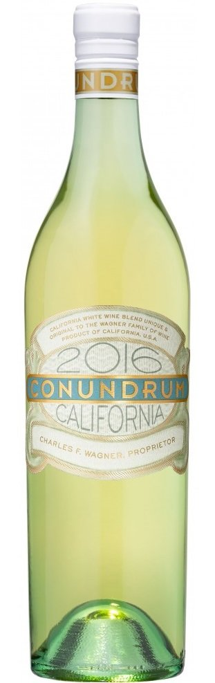 Conundrum Selected Grapes White 2016