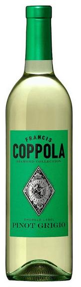 Coppola, Diamond Collection,Pinot Grigio 2018