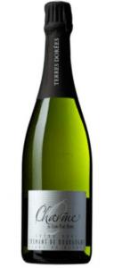 Cremant de Bourgogne Extra Brut - Jean-Paul Brun - Domaine Terres Dorees