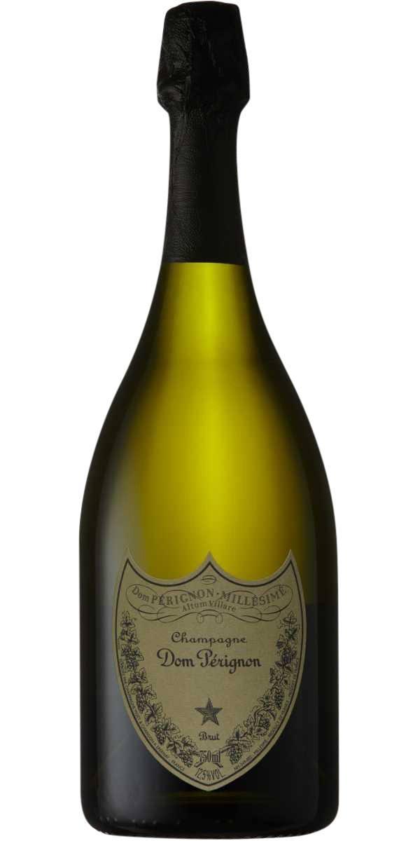 Dom Perignon Blanc 2010