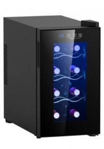 Epiq vinkøleskab til 8 flasker