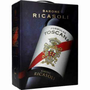 Formulae Rosso Toscana 13% 3 Ltr