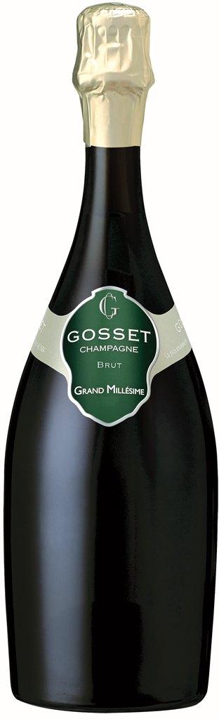 Gosset Millésime 2012 Champagne