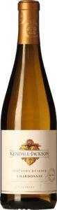 Kendall-Jackson Vintners Reserve Chardonnay 2017