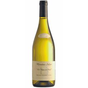La Vigne au Paul Menetou Salon Blanc 2016