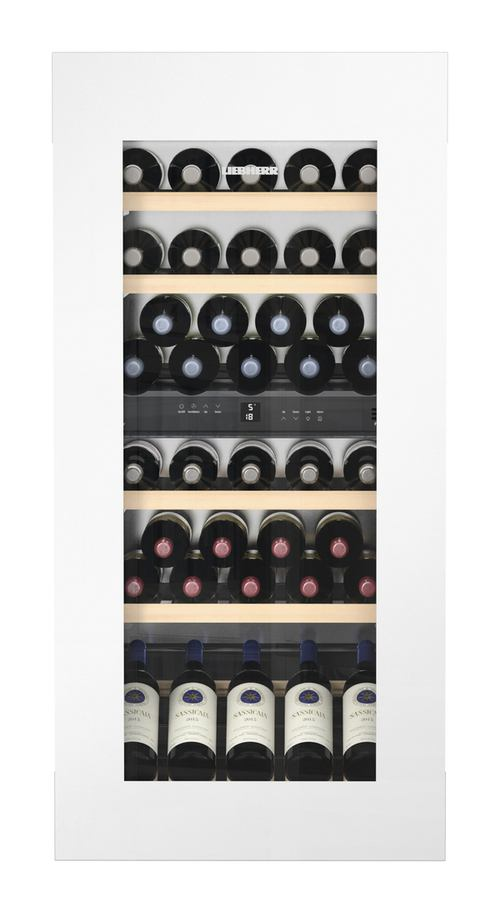 Liebherr EWTGW2383 Vinkøleskab - Hvid