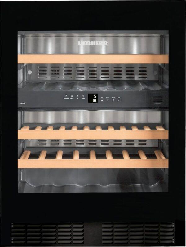 Liebherr Vinidor vinkøleskab UWTgb168221001
