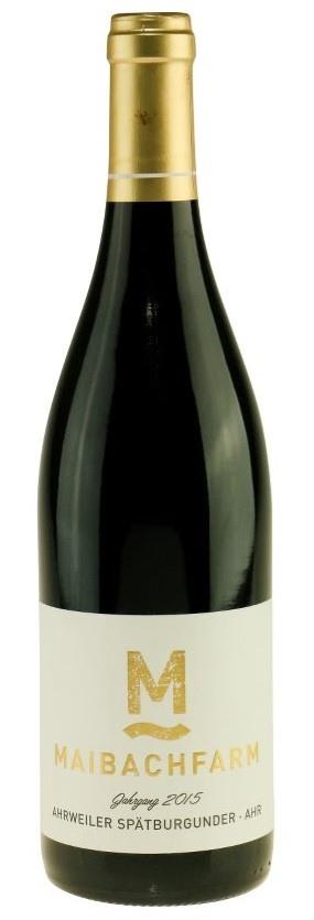 Maibachfarm Ahrweiler Chardonnay ØKO