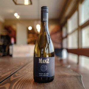 Manz Pinot Blanc 2020 Trocken