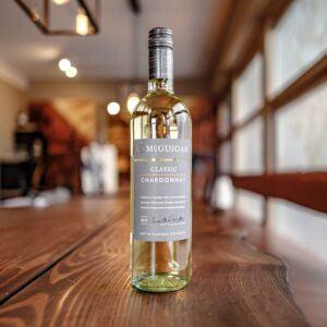 McGuigan Classic Chardonnay 2019