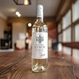 Michel Lynch Bordeaux Sauvignon Blanc 2019