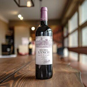 Michel Lynch Nature Bordeaux Merlot 2019