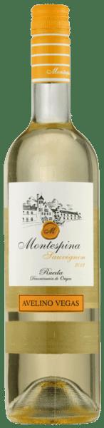 Montespina Sauvignon Blanc Rueda - Avelino Vegas