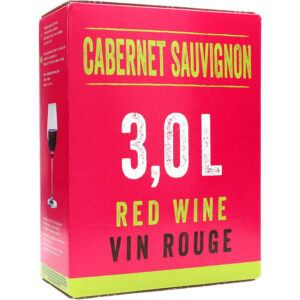 Neon Cabernet- Sauvignon 12,5% 3L