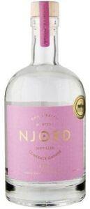 Njord Gin Comeback Quinine 50.cl 39%