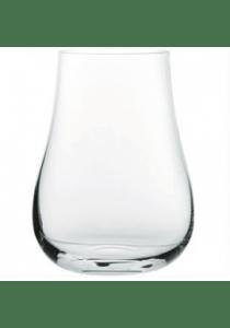 Nude vintage whisky glas 330ml
