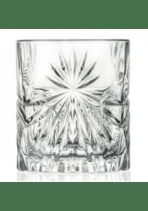 Oasis vintage whiskyglas 320ml