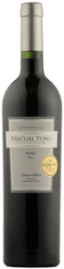 Pascual Toso Malbec - LIMITED EDITION
