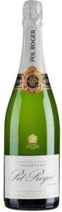 Pol Roger Reserve Champagne