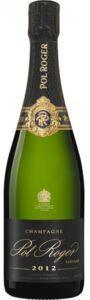 Pol Roger Vintage Brut 2012 Champagne