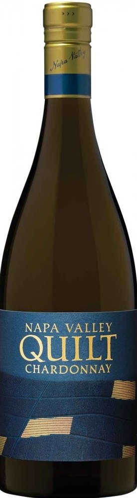 Quilt Napa Valley Chardonnay 2017