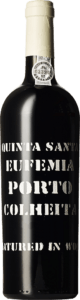 Quinta Santa Eufemia, Colheita 2007