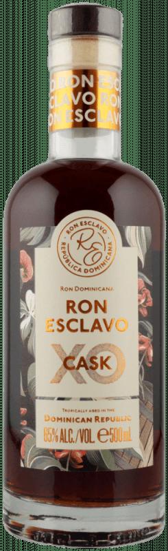 Ron Esclavo Xo Cask 65% 0,5 L