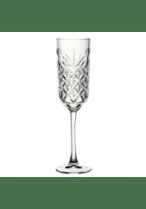 Timeless vintage champagneglas 170ml