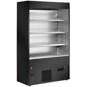 Vægkøleskab - Selvbetjening - 700 x 545 x H1925