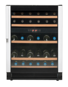 Vestfrost W 45 Vinkøleskab - Aluminium