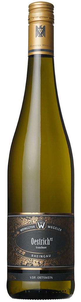 Weingut Wegeler - Oestricher Riesling Trocken 2018