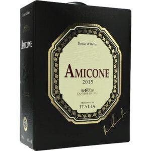 Amicone Rosso 14,5% 3 ltr.